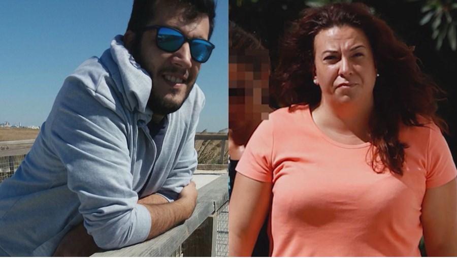 António Joaquim e Rosa Grilo