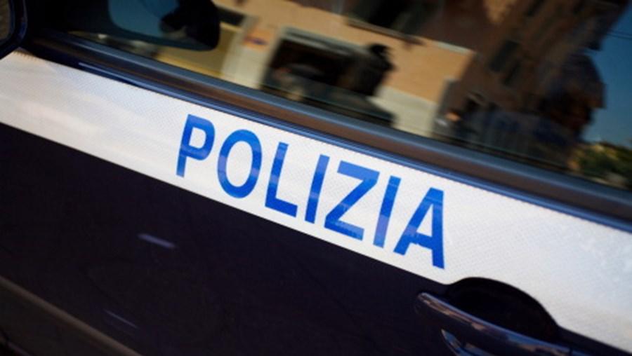Polícia italiana