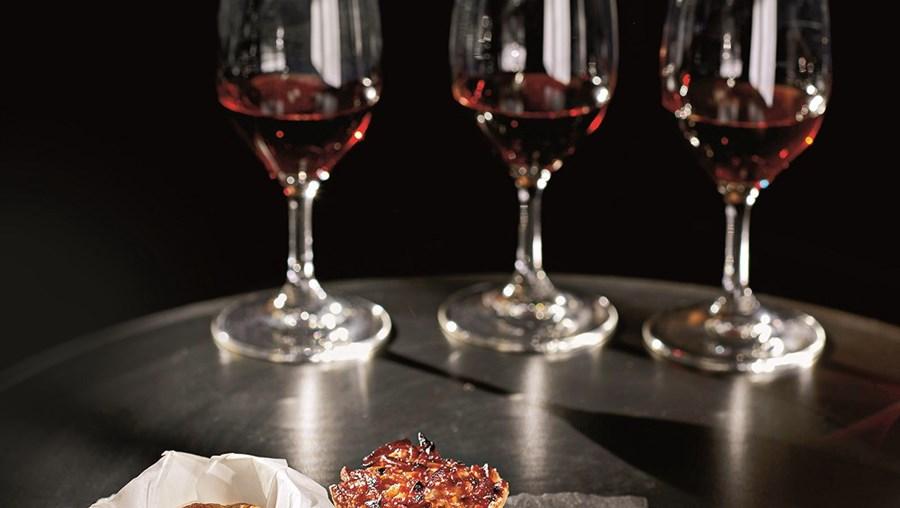 Vinho do Porto e doces conventuais: a união perfeita
