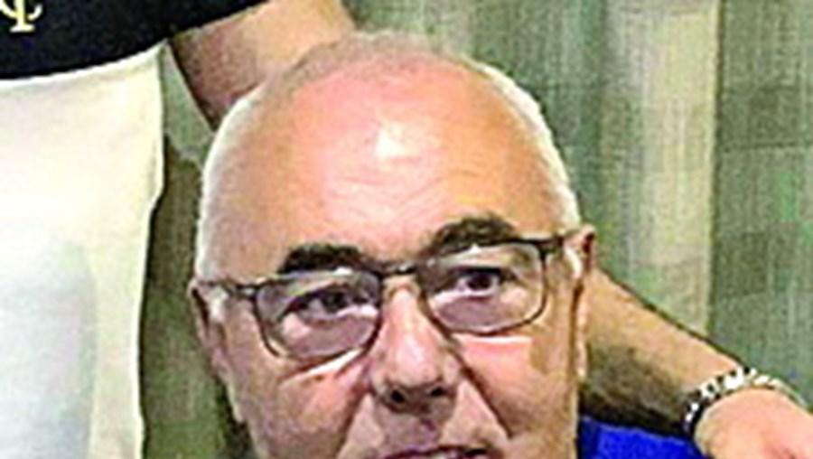 Fernando 'Conde' desapareceu dia 8