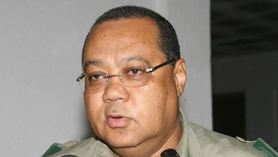 Procurador-geral da República de Angola, Hélder Pitta Grós