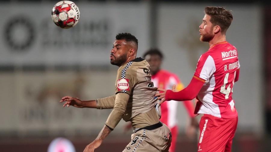 Boavista regressa às vitórias frente ao Desportivo das Aves