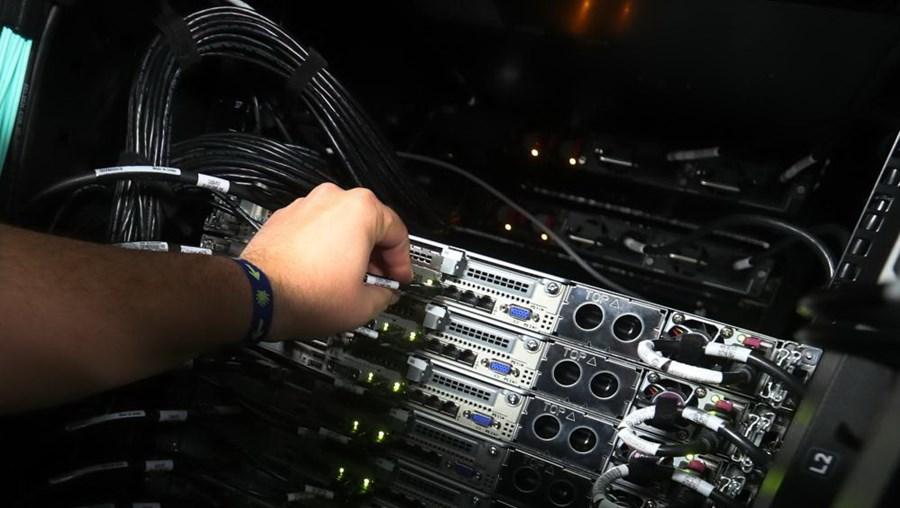 Évora acolhe supercomputador ligado ao projeto do maior radiotelescópio do mundo