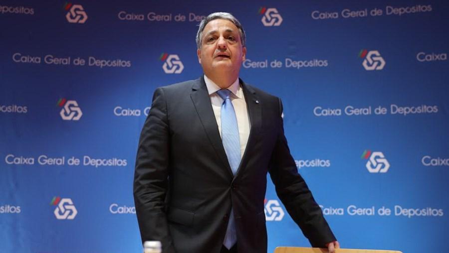 Paulo Macedo, CDG