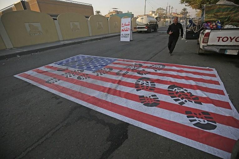 Irão promete vingança após morte de comandante iraniano em ataque dos EUA