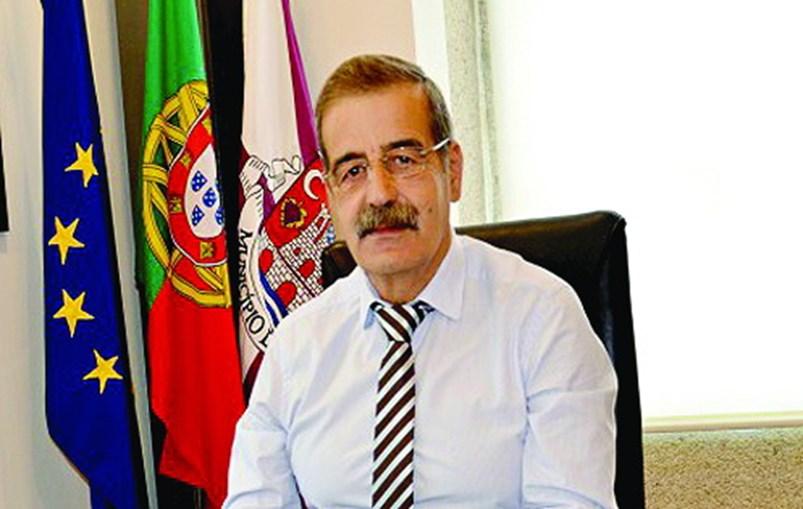 Manuel Lopes, atual autarca