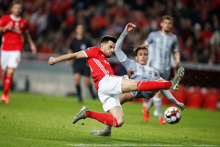 Benfica - Desp. Aves