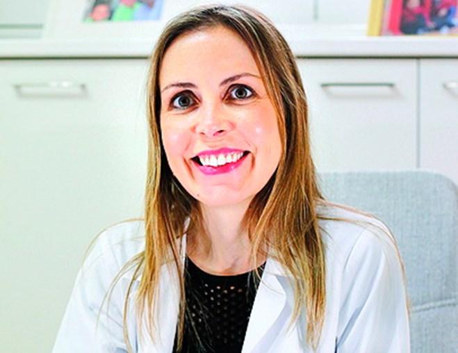 Ana Silva Guerra, cirurgiã plástica