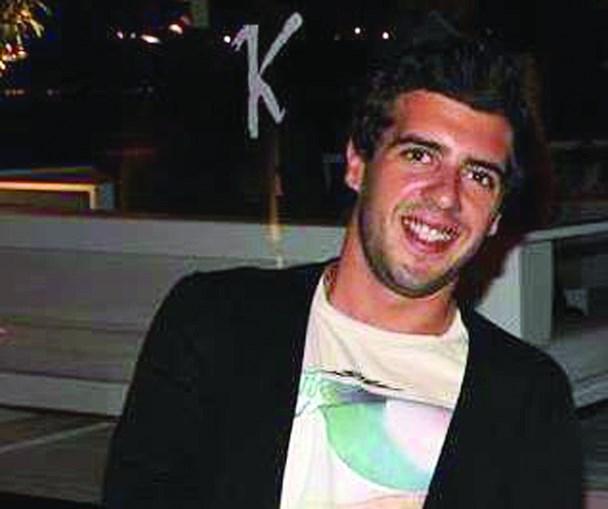 João Miguel Gouveia era o 'Dux'
