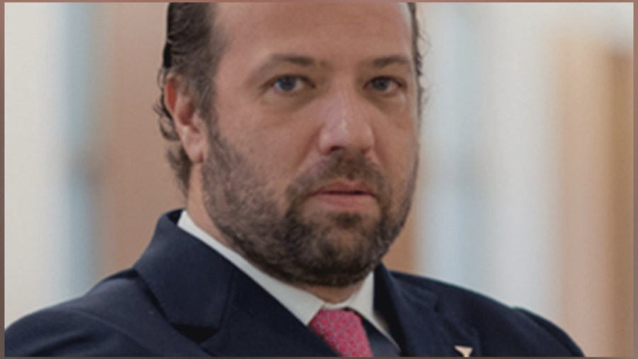 Banqueiro particular de Isabel dos Santos