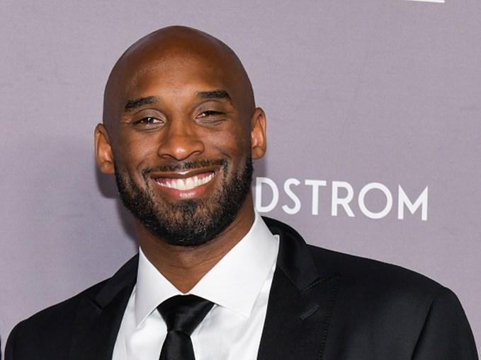 Kobe Bryant, um dos maiores jogadores da NBA
