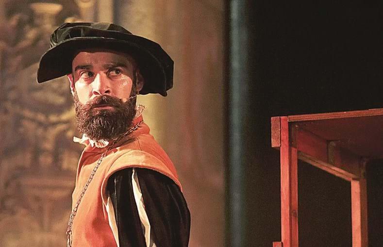 'A Grande Viagem de Magalhães', em cena no Mosteiro dos Jerónimos