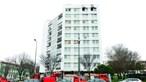 Fogo em prédio de Lisboa deixa duas mulheres feridas