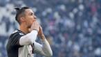 Cristiano Ronaldo está de quarentena na Madeira devido ao coronavírus