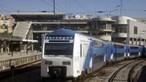 Um morto em atropelamento ferroviário na estação de Foros de Amora no Seixal