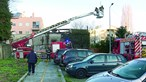 Vizinhança indignada após incêndio em casa no Porto