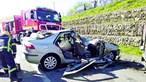 Tragédia na estrada após negócio de carro em Oliveira de Azeméis