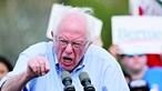 Donald Trump deseja sorte a Bernie Sanders