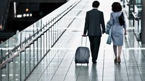Restrições nos voos de fora da União Europeia prolongadas até final de novembro