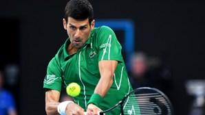 Dkjokovic conquista Open da Austrália e assume liderança do ranking mundial