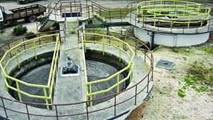 Reabilitação da ETAR de Lagos custa 9 milhões de euros