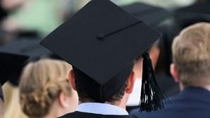 Programa de voluntariado de universitários recebeu 400 candidaturas
