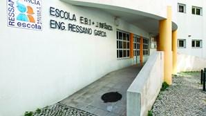 Mãe de aluno atira professora para hospital em Lisboa