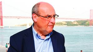 Pagamentos suspeitos pesam 60% na receita da empresa de António Vitorino