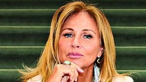 Alexandra Lencastre tramada pela saúde obriga SIC a mudar planos