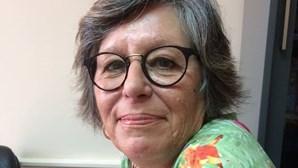 Morreu Zuraida Soares, primeira deputada do Bloco de Esquerda nos Açores