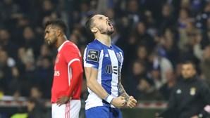 Sérgio Conceição vence encarnados com a receita da Luz