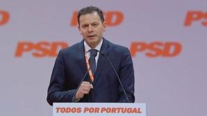 Montenegro quer PSD a refletir após as eleições e não se exime de participar