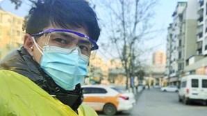 Coronavírus já matou mais gente que o SARS
