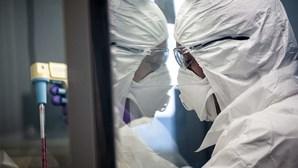 Investigadores provam que coronavírus se propaga em aerossóis