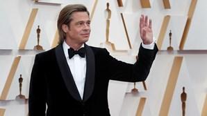 Brad Pitt volta a apaixonar-se e eleita é atriz de Hollywood que já foi viciada em pornografia e sexo