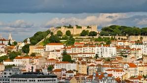 Rendas caem 11,1% em Lisboa