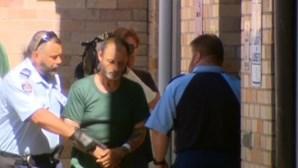 Monstro condenado a perpétua por violar menina de 7 anos em cenário de extrema violência