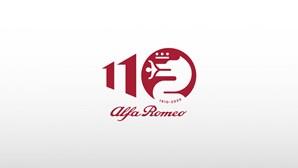 110 Anos Alfa Romeo
