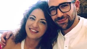 Ângela Ferreira ainda acredita que pode engravidar do marido que morreu há dois anos