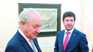 Rui Rio atira referendo para o pós-votações