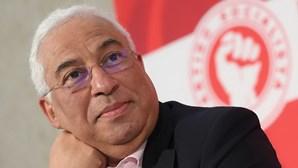 António Costa destaca humanismo e dedicação à causa pública de João Ataíde
