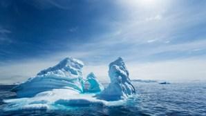 Buraco na camada de ozono ultrapassa o tamanho da Antártida