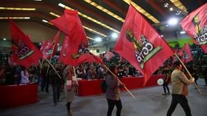 CGTP volta hoje à rua com concentrações nos distritos e greves e plenários nas empresas