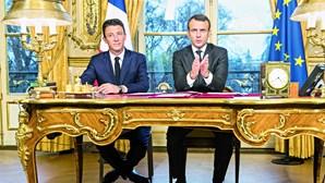 Escândalo sexual leva candidato de Macron a renunciar à Câmara de Paris