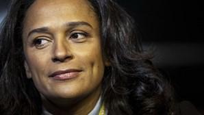 """Isabel dos Santos quer """"esclarecimento de eventuais irregularidades"""" de auditoras sobre Luanda Leaks"""