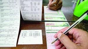 Três detidos por roubo qualificado ligado a apostas no Placard