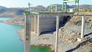 Algarve precisa de reutilizar água para travar seca