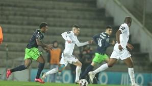 Sporting e Rio Ave empatam em Vila do Conde. Veja os vídeos dos dois golos