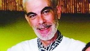Cozinheiro encontrado morto em centro comercial de Coimbra