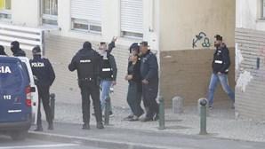 Sete pessoas detidas em megaoperação da GNR por roubo com violência a idosos